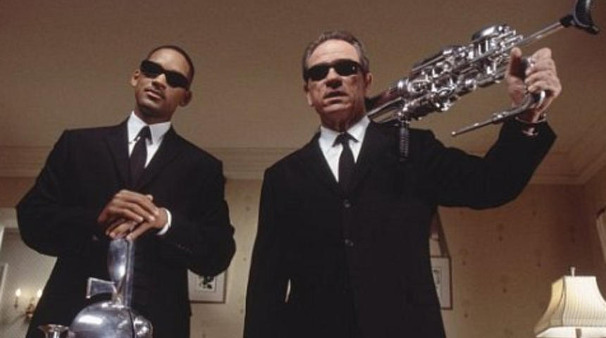 Le tournage de Men in Black III débutera en septembre