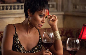 Jada Pinkett Smith dans Magic Mike XXL