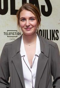 Sophie Nélisse
