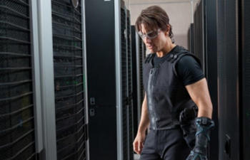 Box-office nord-américain : Mission: Impossible - Ghost Protocol en tête