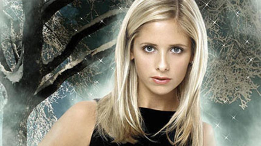 Warner Bros. prend la relève du projet Buffy the Vampire Slayer