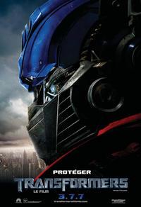Transformers : Le film