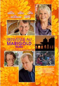 Bienvenue au Marigold Hotel