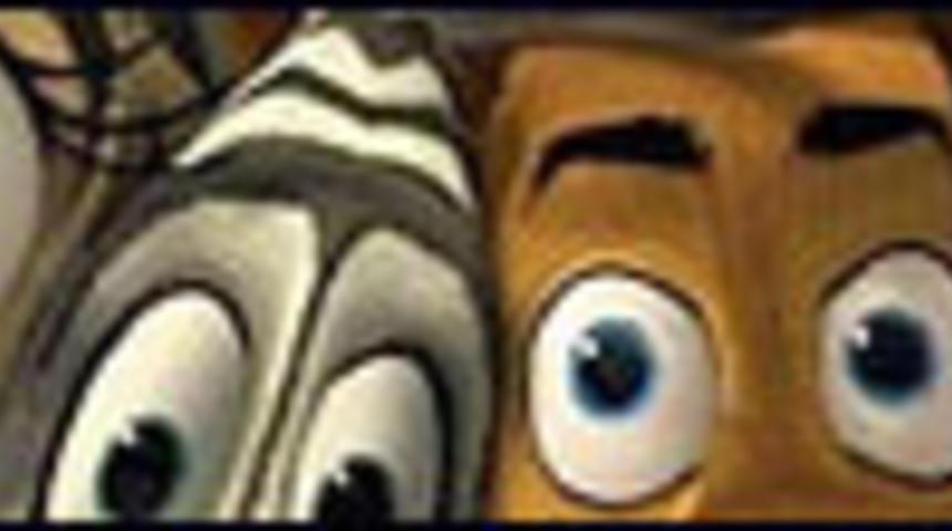 Bande-annonce officielle du film d'animation Madagascar: Escape 2 Africa