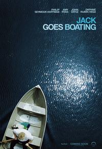Jack en bateau