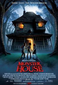 La maison monstre