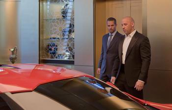 Box-office nord-américain : Furious 7 amasse 60,6 millions $ de plus