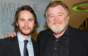 Brendan Gleeson, Taylor Kitsch et Don McKellar parlent de The Grand Seduction