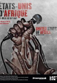 Les États-Unis d'Afrique