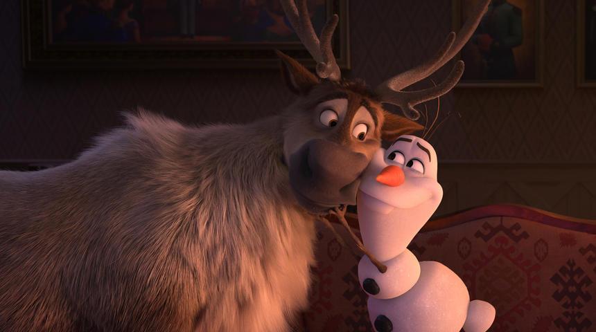 Box-office nord-américain : Frozen II continue d'envoûter les familles