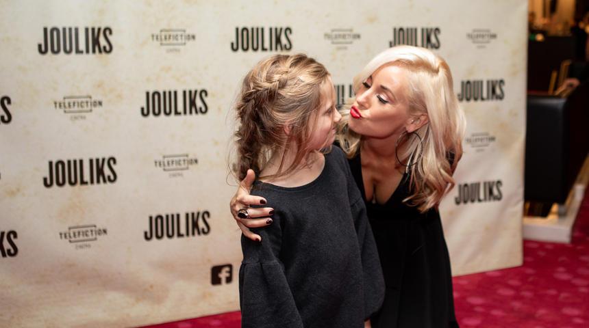Découvrez nos photos de la grande première montréalaise de Jouliks