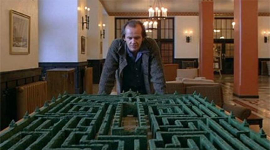 Glen Mazzara pourrait écrire le prequel du film The Shining