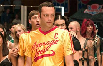 La suite de Dodgeball en préparation chez Fox