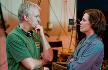 James Cameron envisage tourner les suites d'Avatar cet été