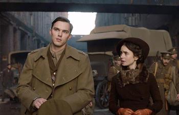 Première bande-annonce en français pour le film sur la vie de J.R.R. Tolkien