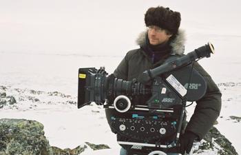 Benoit Pilon débute le tournage de Décharge