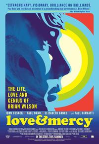 Love & Mercy : La vie, la passion et le génie de Brian Wilson