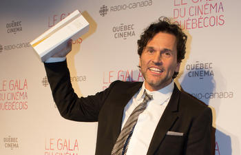 Gala Québec Cinéma : Le prix s'appellera Lumi ou Iris? Au public de choisir