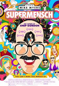 Su­per­me­n­sch: The Legend of Shep Gordon