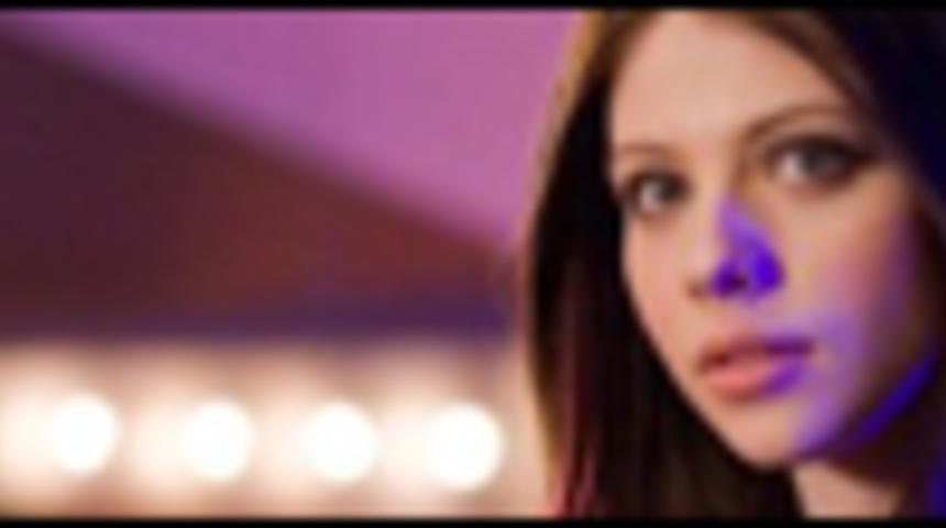 Michelle Trachtenberg se joint à la distribution du film A Couple of Dicks