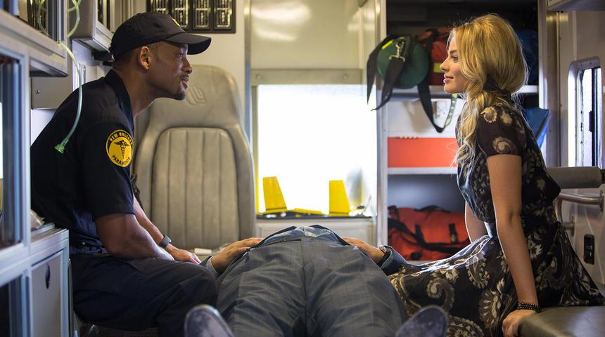 Box-office québécois : Focus dépasse Cinquante nuances de Grey