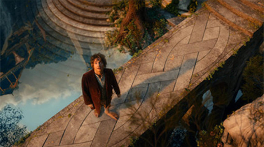 Box-office nord-américain : 85 millions $ pour The Hobbit: An Unexpected Journey