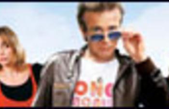 Bande-annonce et affiche de la comédie française Disco