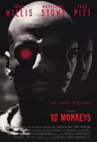 Douze singes