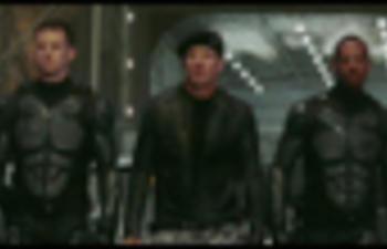 Bande-annonce du film G.I. Joe: The Rise of Cobra