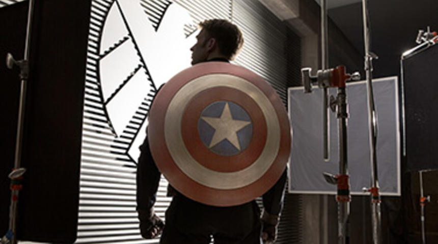 Captain America: The Winter Soldier retourne en tournage
