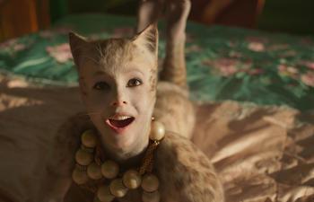 Une nouvelle version de Cats envoyée dans les cinémas en urgence après le flop du premier week-end