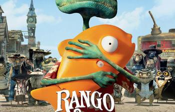 Go go Rango!