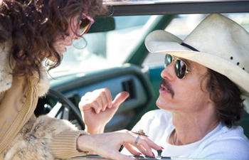 Jean-Marc Vallée parle de Dallas Buyers Club