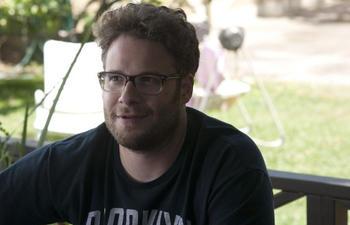 Seth Rogen incarnera Steve Wozniak dans le prochain film sur Steve Jobs