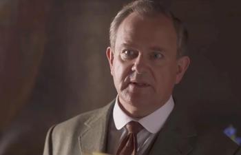 Bande-annonce officielle somptueuse pour le film Downton Abbey