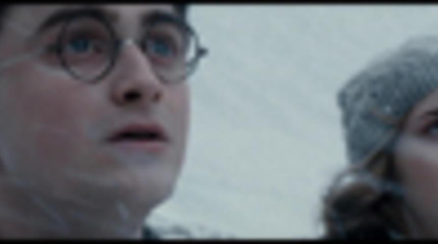 Primeur : Bande-annonce en français de Harry Potter et le prince de Sang-Mêlé