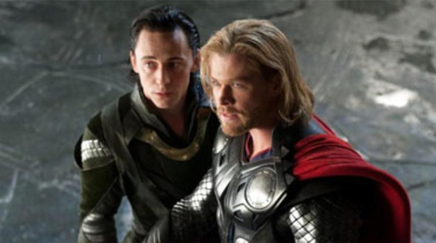 Les suites de Thor et Captain America confirmées