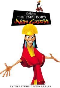 L'empereur nouveau genre