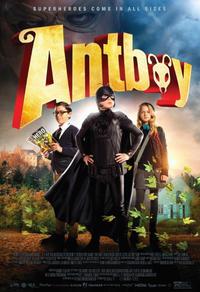 Antboy: Le super garçon-fourmi