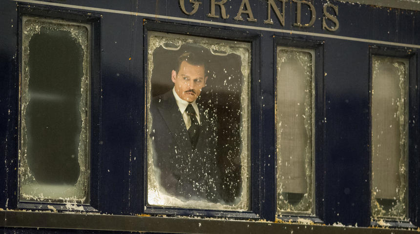 Nouveautés : Murder on the Orient Express et Daddy's Home 2