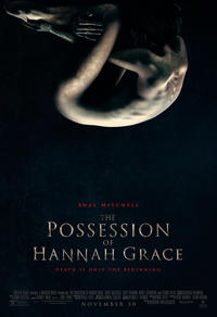 The Pos­ses­sion of Hannah Grace