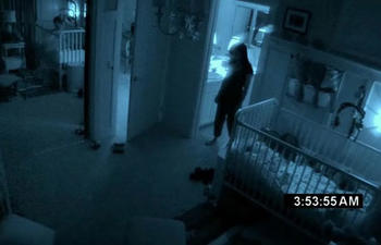 Box-office américain : Paranormal Activity 2 déloge Jackass 3D