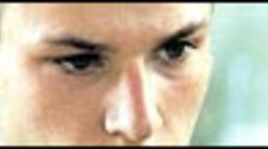 Le visage du jeune Lecter