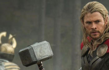 Bande-annonce de Thor: The Dark World