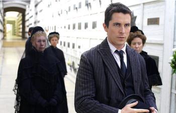 Christian Bale obtient le rôle-titre de Jobs