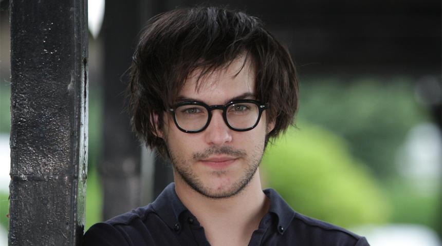 Marc-André Grondin jouera avec Seann William Scott