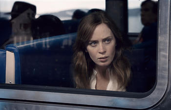 Nouveautés : The Girl on the Train
