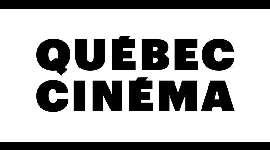 Assistez au Gala Québec Cinéma directement de votre sofa