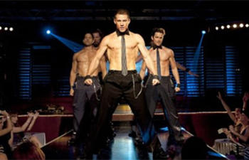Une possible suite pour Magic Mike