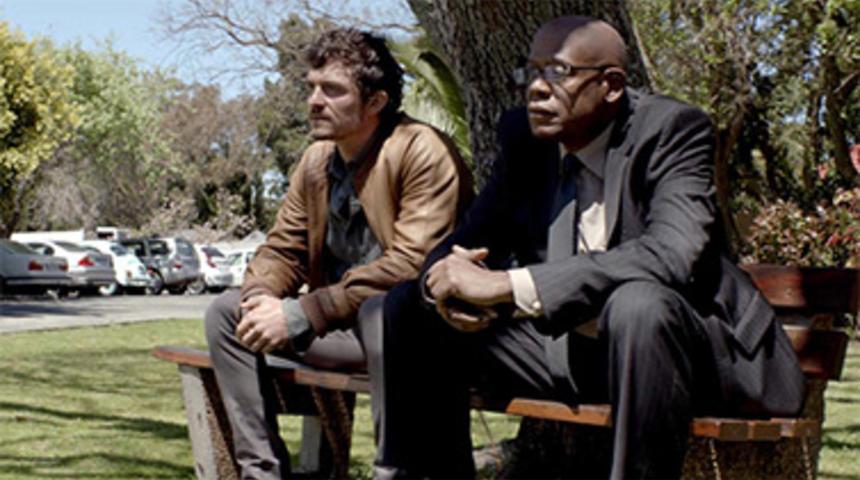Cannes 2013 : Zulu en fermeture
